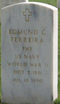 Edmund C Ferreira