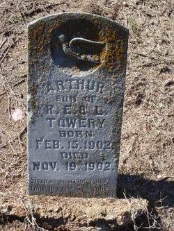 Arthur Towery