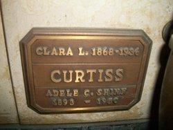 Adele Alice <I>Curtiss</I> Shinn