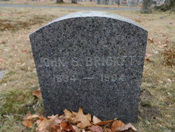 John S. Brickett