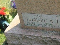 Edward A Mallroy
