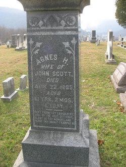 Agnes H. Scott