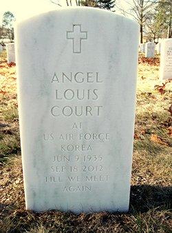 Angel Louis Court