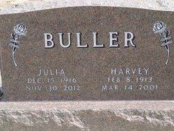 Julia <I>Koehn</I> Buller