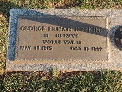 George Erman Hopkins