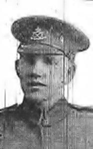 Roland Edward Elcock