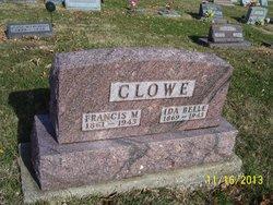 Ida Belle <I>Cattrell</I> Clowe