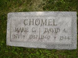 Marie Cecelia Chomel