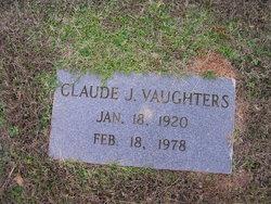 Claude Jackson Vaughters