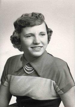 Marjorie Joan <I>Fischer</I> Taggart