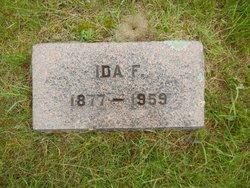 Ida F Grover