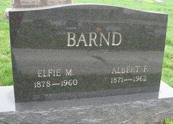 Albert Foster Barnd