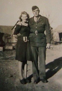 Sgt Ray Frank Cavier