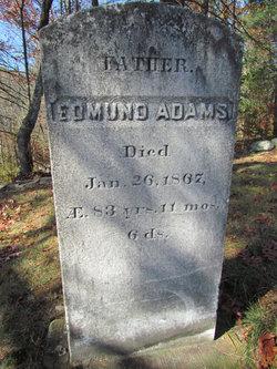 Edmund Adams