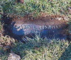 Richard Louis Lindhardt