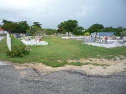 Garden of Eden Cemetery