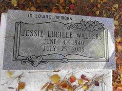 Jessie Lucille Walters