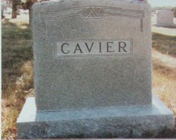 Henry Julius Cavier