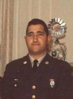 Sgt Vincent Thomas Daiello