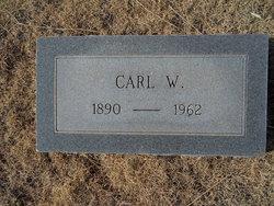 Carl Wesley Appling