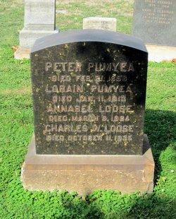 Peter Pumyea