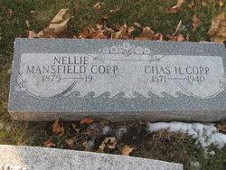 Nellie <I>Mansfield</I> Copp