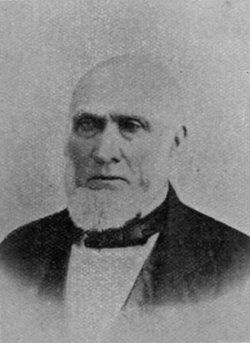 Gen Joseph White Brown