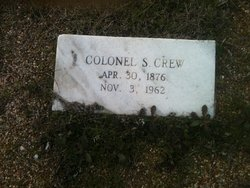 COL Seldon Crew
