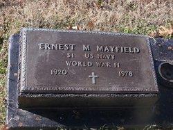 Ernest McGlendon Mayfield