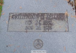 Crittendon G. Sellars, Sr