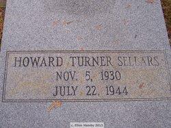 Howard Turner Sellars