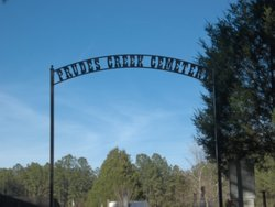 Prudes Creek Baptist Church Cemetery