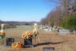 Barlow - Mansfield Cemetery
