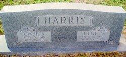 Cecil A. Harris