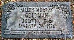 Aileen <I>Murray</I> Goldman