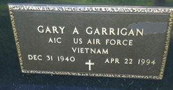Gary Allen Garrigan