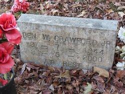 Ben W. Crawford, Jr