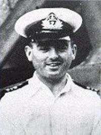 Eugene Esmonde