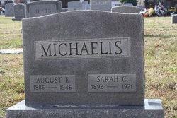 Sarah C. <I>Burke</I> Michaelis
