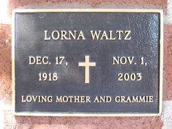 Lorna <I>Windhorn</I> Waltz