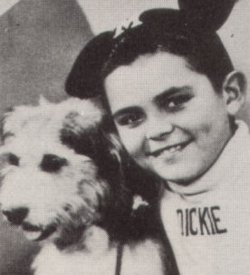 Dickie Dodd