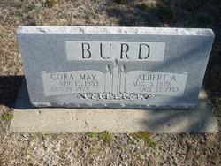 Albert Alfred Burd