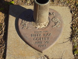 Billy Ray Coffey