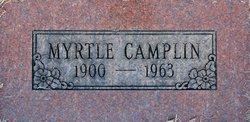 Myrtle Camplin