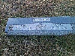 Willie A. McDaniel