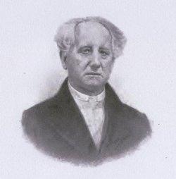 Rev John Payne Cleaveland