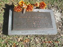 James Hamilton Mitchell, Jr