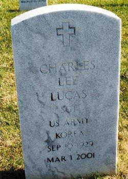 Charles Lee Lucas