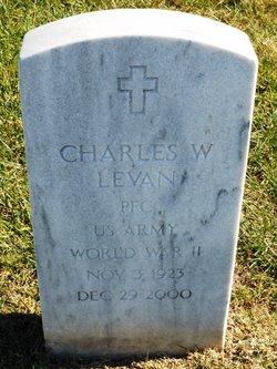 Charles W. Levan