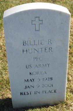Billie R. Hunter